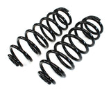Teraflex - Coil Springs Rear 3 To 4 Inch - Garage MAD4X4