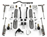 Teraflex - JKU 2.50 Inch Sport ST2 Kit w/ 3.3 Falcon Shocks  -  1312033