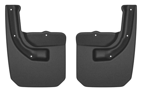 Husky - Liners Rear Mud Guards For JL - Garage MAD4X4