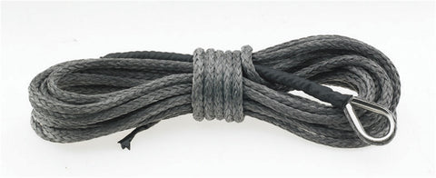 Image of Smittybilt XRC 30ft Synthetic Winch Rope - 97704