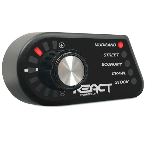 Image of Hypertech 105300 - REACT Off-Road for Jeep JK
