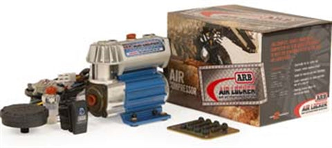 ARB Air Compressor CKSA12 Garage MAD4X4 1