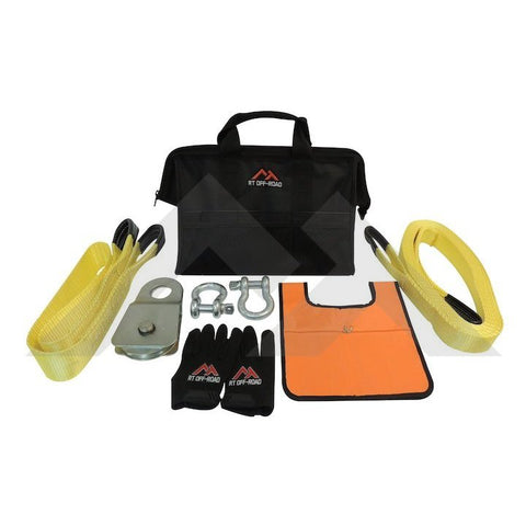 Crown Recovery Kit RT33013 GarageMAD4X4