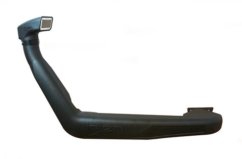 Injen EVO15070 Evolution Series Snorkel Product Image