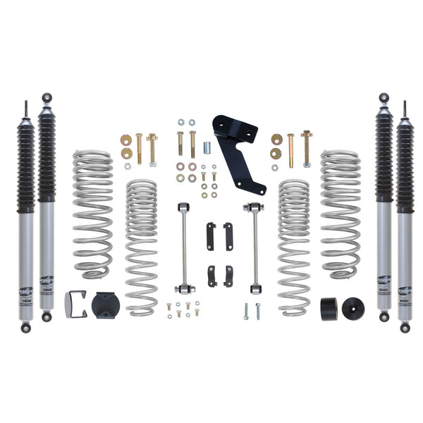 Image of Rubicon Express - 2.50 Inch Suspension Lift Kit - RE7141PM