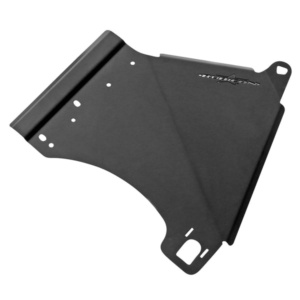Image of Rubicon Express JK Transfer Case Skid Plate REA1014