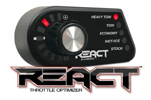 Image of Hypertech 102300 - REACT Tow for Jeep JK