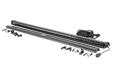 ROUGH COUNTRY 50IN STRAIGHT CREE LED LIGHT BAR -  RA170750BL GarageMAD4X4