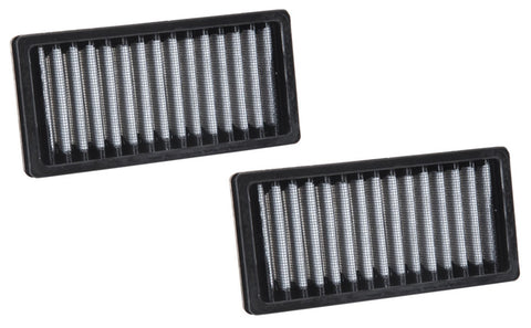 K&N VF1010 | Cabin Air Filter | Image 1