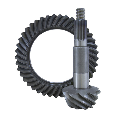 Img - YUKON DANA 44 Ratio 4.56 Ring & Pinion - YG D44-456T-RUB