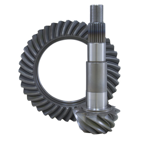 Img - YUKON DANA 35 Ratio 4.56 Ring & Pinion - YG M35-456