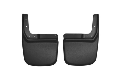 Husky - Liners Rear Mud Guards - Garage MAD4X4
