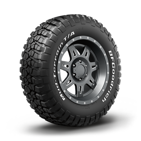 BF Goodrich Tire Mud-Terrain T/A KM2 At MAD4X4