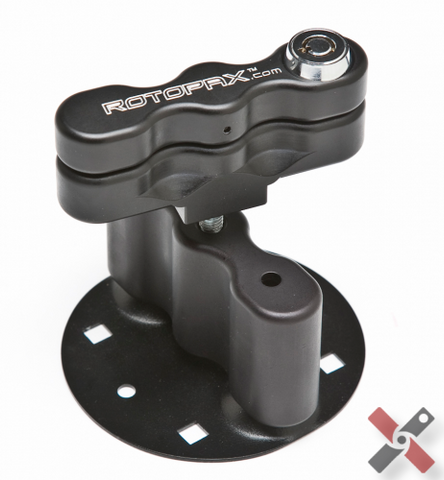 RotoPAX LOX Pack Mount - RX-LOX-PM Garage MAD4X4