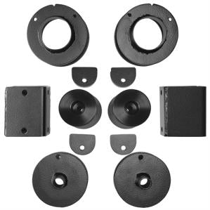 Rubicon Express - 2 Inch Economy Spacer Lift Kit JL - Garage MAD4X4