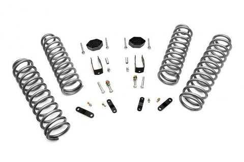 Image of Rough Country - 2.50 Inch Suspension Lift Kit - 624