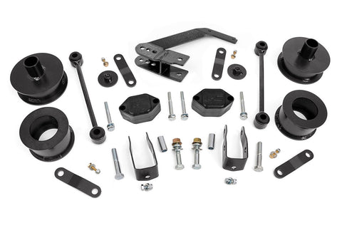 Image of Rough Country - 2.50 Inch Series II Lift Kit - 635