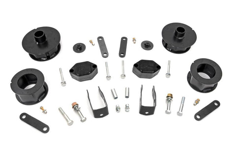 Image of Rough Country - 2.50 Inch Spacer Lift Kit - 656