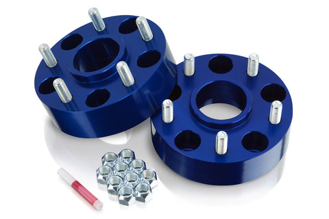Spidertrax - Wheel spacer kit 5x5 1.75in - Garage MAD4X4