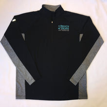 Men's 1/4 Zip Jacket