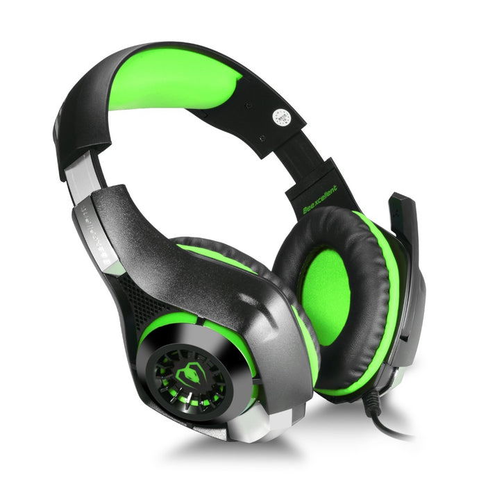 GM-1 Gaming Headphones with Mic