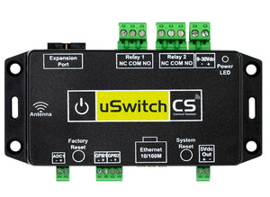 uSwitch CS - The Ultimate uSwitch with Infinite Possibilities