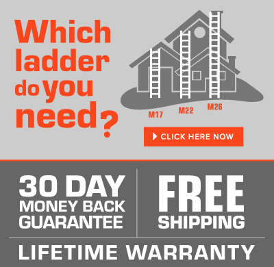 which ladder do you need?