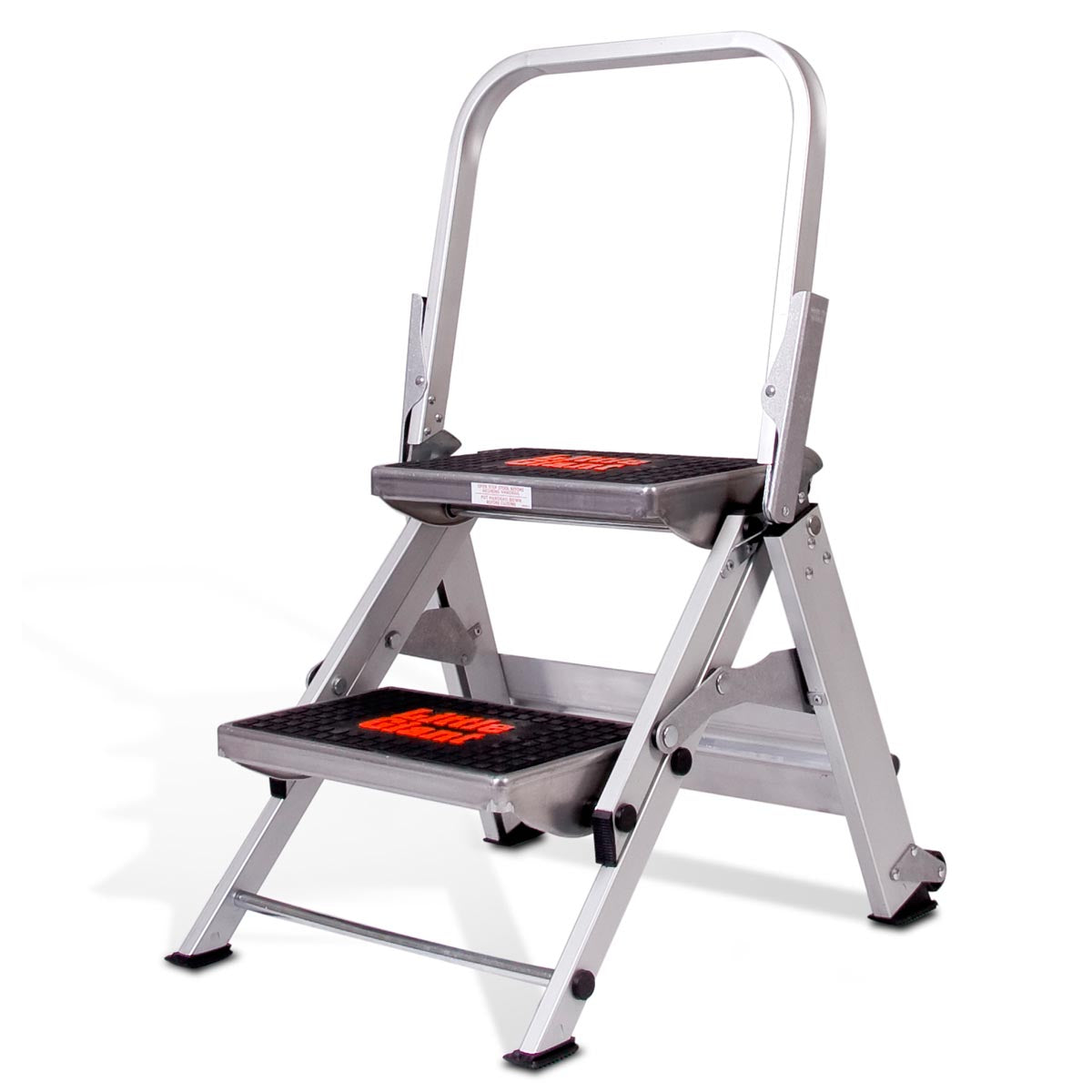 Type 1a Step Stool