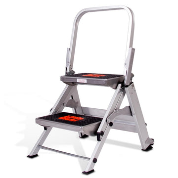 Safety Step Stepladder - Type 1A