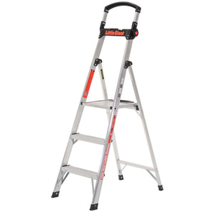 Xtra-Lite Plus Stepladder - Type 1AA