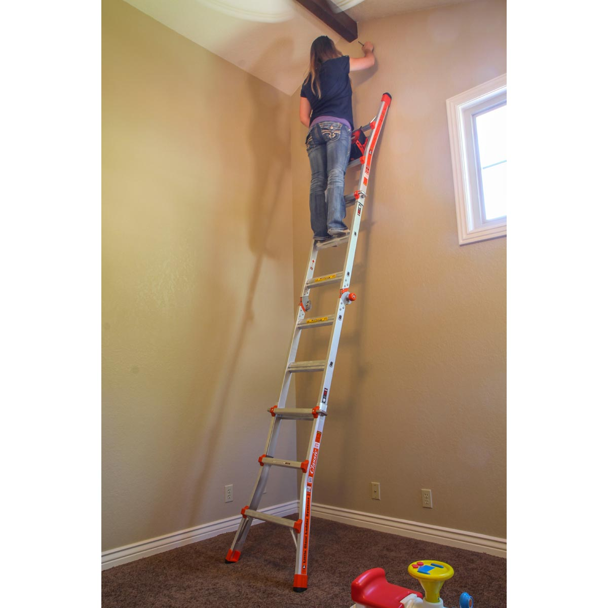 Little Giant Classic Ladder | Type 1A | Classic Ladders