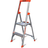 Flip-N-Lite Stepladder - Type 1A