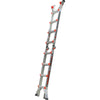 Helium Ladder - Type 1