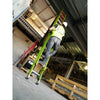 Hyperlite Fiberglass Ladder - Types 1A & 1AA