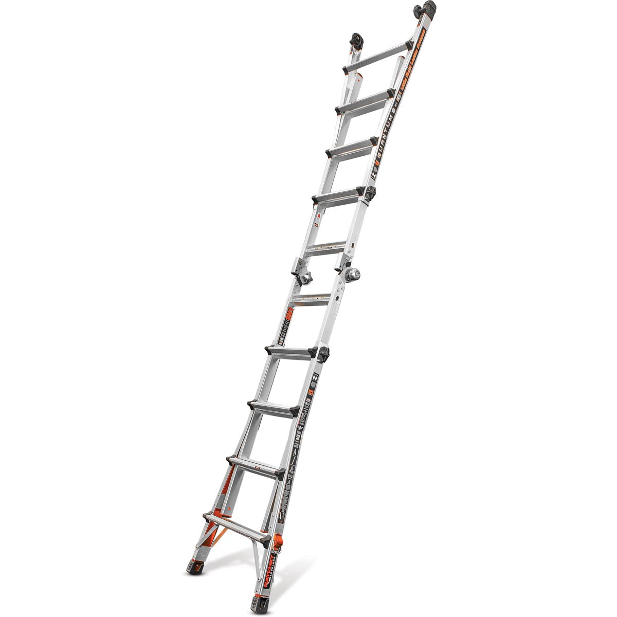 Little Giant Quantum Ladder Type 1a Quantum Ladders