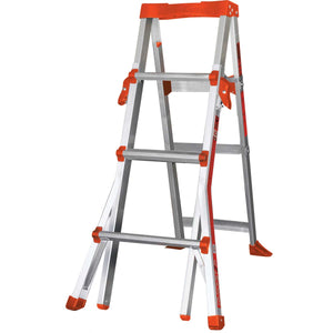 QuickStep Stepladder - Type 1A