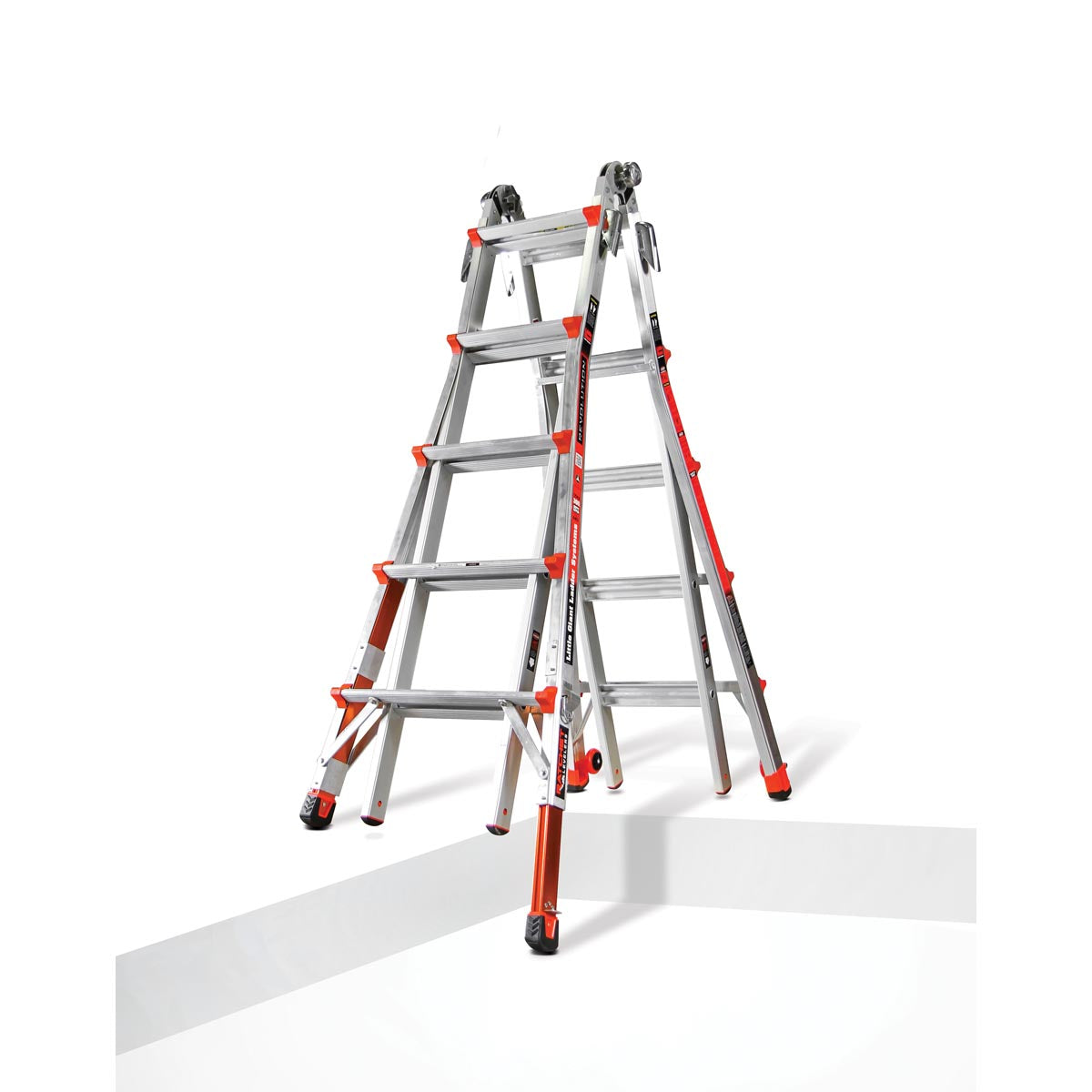 Little Giant Revolution Ladder | Type 1A | Revolution Ladders