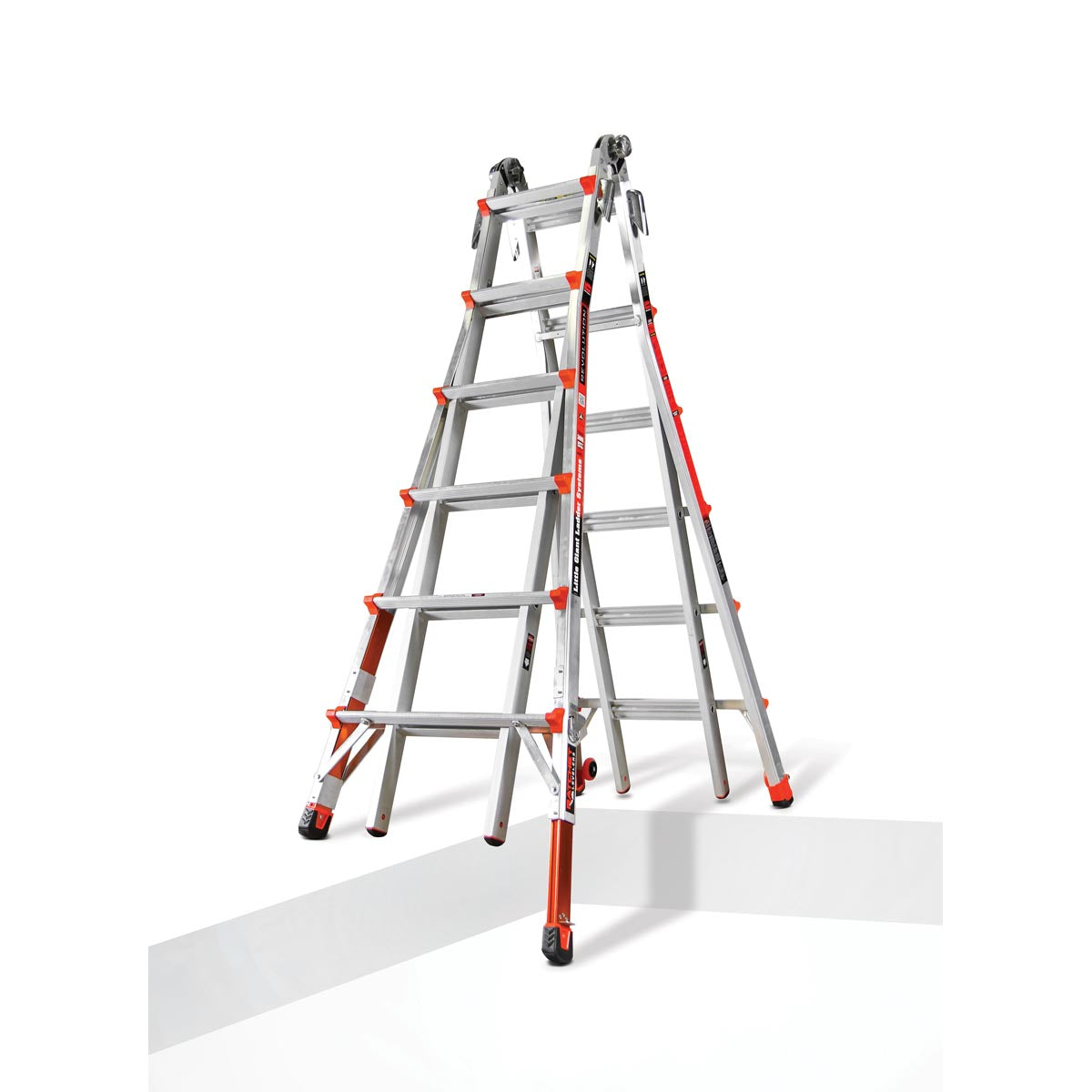 yes the ladder review
