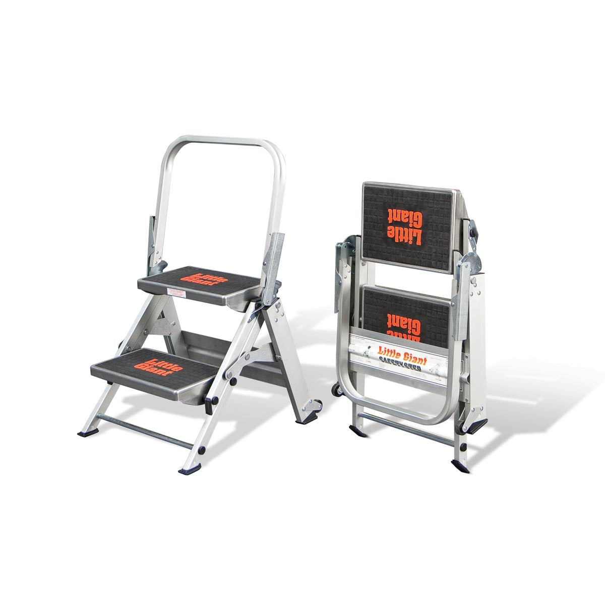 Little Giant Safety Step Stepladders Step Stools