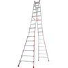 Skyscraper Ladder - Type 1A