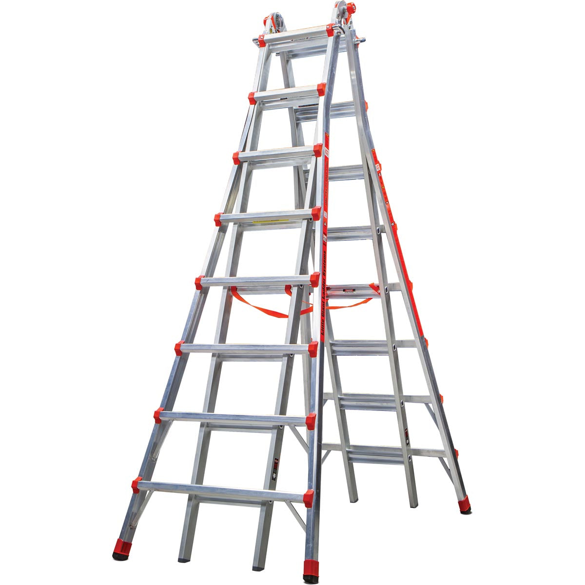 Little Giant Skyscraper Ladder Type 1a Skyscraper Mxz