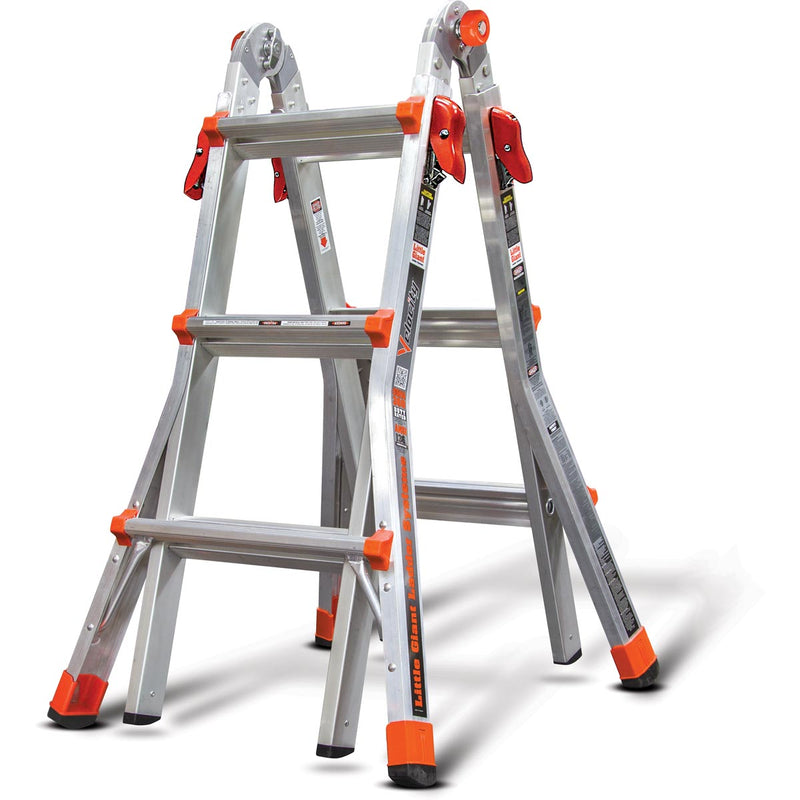 Little Giant Velocity Ladder Type 1a Velocity Ladders