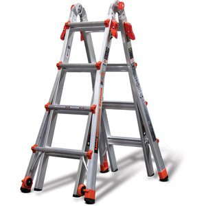 Velocity Ladder - Type 1A