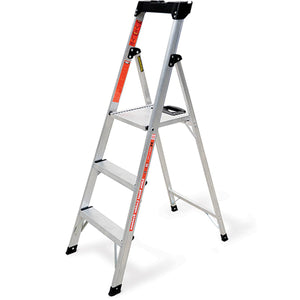 Xtra-Lite Stepladder (Refurbished) - Type 1AA