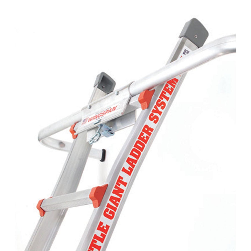 Little Giant Wing Span Wall Stand Off Accessory