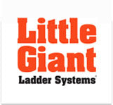 Little Giant Ladder Logo