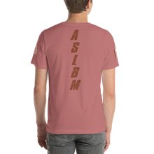 ASLBM - Ain't Shit Like Being Me™ 360 Short-Sleeve Unisex T-Shirt