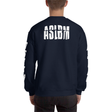 ASLBM Sleeved Sweatshirt