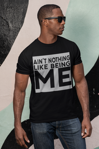 Thee ANLBM Statement Short-Sleeve Unisex Tee