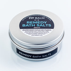 Remedy Bath Salts